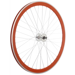 Image of Framed Deep V Front Bike Wheel