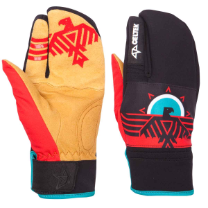 Image of Celtek Wasatch Trigger Bike Gloves