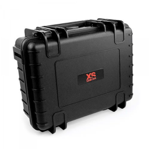 Image of XSories Black Box Black