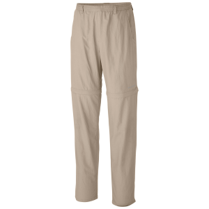 Columbia Backcast Convertible Hiking Pants