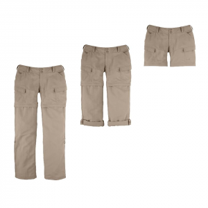 The North Face Paramount Valley Convertible Hiking Pants