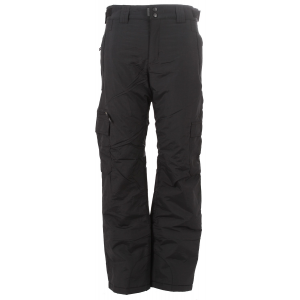 Image of Exposure Project Bobby Cargo Insulated Snow Pants