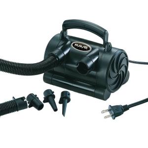 Image of Rave 120V Canister Inflator/Deflator Pump