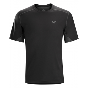 Arc'teryx Accelero Comp S/S Performance Shirt