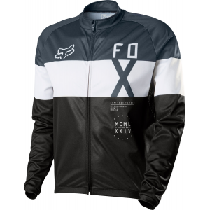 Image of Fox Livewire Shield L/S Bike Jersey