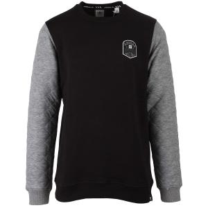 Image of Adidas Quilt Crew Sweatshirt