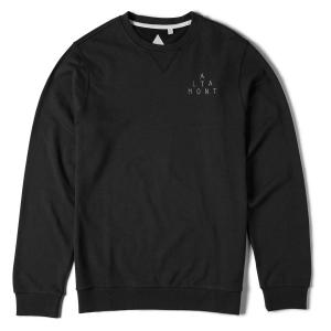Image of Altamont Antisec Crew Sweatshirt