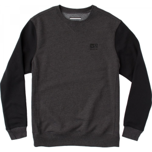 RVCA Stacked Crew Sweatshirt