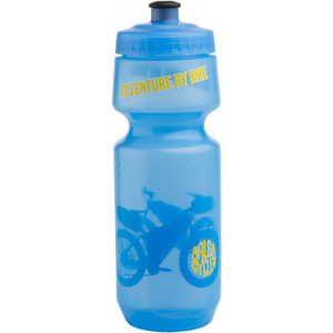 Image of Salsa Wide Mouth Water Bottle