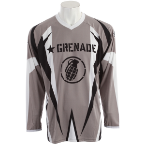 Image of Grenade No Match BMX Jersey