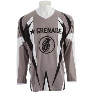 Image of Grenade No Match BMX Jersey