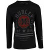 Hurley From Above L/s T-shirt