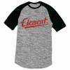 Element Script Raglan