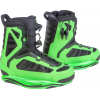 Ronix Parks Illuminati Wakeboard Bindings