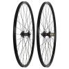 Framed FA2.1 100/142 700 x 33C Wheel Set