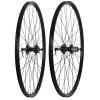 Framed FA2.1 100/135 700 x 25C Wheel Set