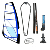 Chinook Free Ride Fun Windsurf Rig