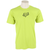 Fox Tournament Shirt Day Glo Green