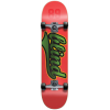 Blind Athletic Skin V2 Skateboard Complete