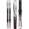 K2 Konic 76 Skis W/ Marker M3 10 Q Bindings