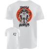 32 - Thirty Two Hood Rats Bat Rider T-Shirt