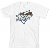 Neff Daily Triangle Filled T-shirt