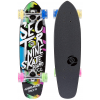 Sector 9 Steady Glo Wheel Cruiser Complete