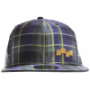 Foursquare Plaidern New Era Cap Nautical Plaidern