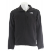 The North Face Dualie Fleece Jacket Black