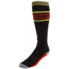 32 - Thirty Two Coping Socks Black/red