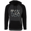 Rvca Graham Stacked Hoodie