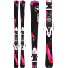 Rossignol Famous 2 Skis W/ Xpress 10 Bindings