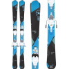 Rossignol Temptation 84 Carbon Skis W/ Xpress 11 Bindings