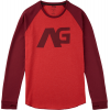 Analog Agonize Baselayer Top Redstone