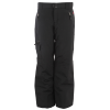 Exposure Brenda Cargo Insulated Snow Pants Black