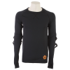 Sessions D30 Crew Baselayer Top Black