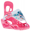Roxy Poppy Snowboard Bindings