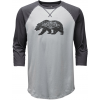 The North Face Heritage Bear Cub 3/4 Sleeve Raglan