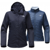 The North Face Mossbud Swirl Triclimate Ski Jacket