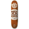 Element Tim Tim Knock Skateboard Deck