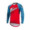 Alpinestars Sight Mercury L/s Bike Jersey