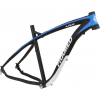 Alaskan Alloy Fat Bike Frame Black/blue 19in