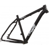 Minnesota 2.0 Fat Bike Frame Black