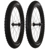 Framed Pro 27.5+ X 3.0 F150/r190 Hg Wheel Set