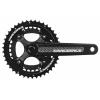 Raceface Ride 190mm w/ 100mm BB (2x10) Crank Set