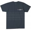 Salty Crew Latitude T-shirt