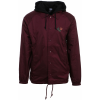 Kr3w Hooded Koaches Jacket