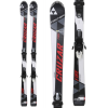 Fischer Cruzar Fire Slr2 Skis W/ Rs9 Slr Bindings