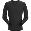 Arcteryx Phase Ar Crew L/s Baselayer Top