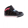 Gravis Nevis Skate Shoes Black